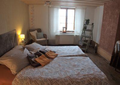 Photo d'une chambre
